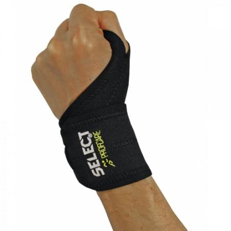 Напульсник SELECT Wrist support w/splint 6702