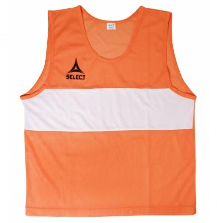Манишка Select STANDARD 683300 оранжевая