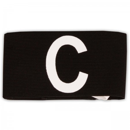 Капитанская повязка Select CAPTAIN'S BAND 697780 черная