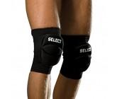 Суппорт коленного сустава SELECT Elastic Knee support with pad 705710
