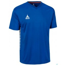 Футболка SELECT MEXICO SHIRT 621002 синяя