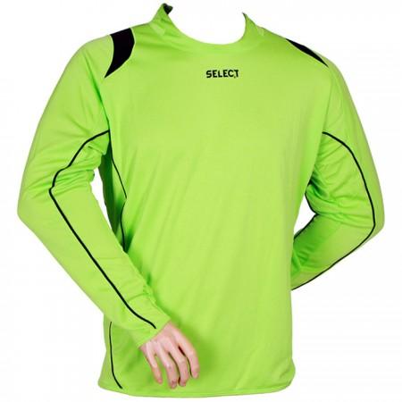 Вратарский свитер Select Goalkeeper Shirt Spain  528-011-54
