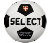 Футбольный мяч Select RETRO SPECIAL - размеры 3,4,5