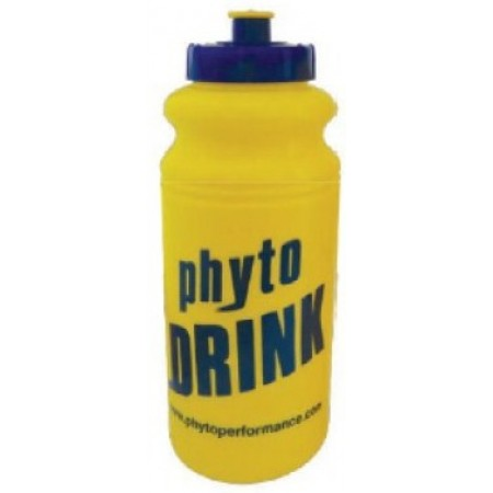 Бутылка для воды phitodrink WATERBOTTLE 600ml P250.7/NEW