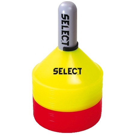 Маркер для тренировок SELECT Marker Set (24 шт)