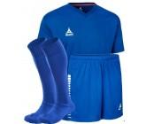 Комплект футбольной формы Select MEXICO (футболка+шорты+гетры)голубой