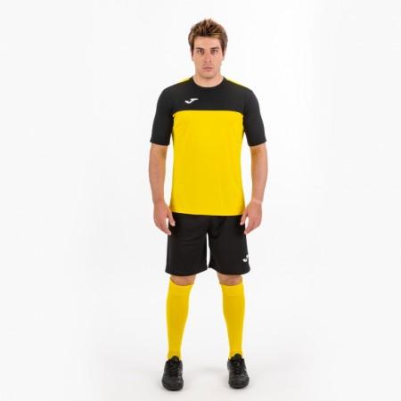 Акция! Скидка! Футбольная форма Joma WINNER 100946.901(футболка+шорты+гетры)