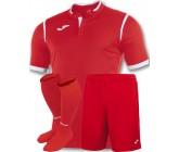 Акция ! Сток комплект футбольной формы Joma TOLETUM 100653.600(футболка+шорты+гетры)