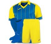 Акция! Комплект футбольной формы Joma GRADA 100680.709(футболка+шорты+гетры)