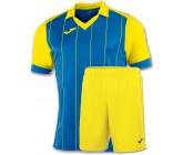 Акция! Комплект футбольной формы Joma GRADA 100680.709(футболка+шорты)-2