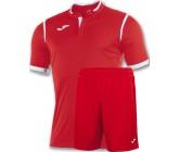 Акция ! Сток комплект футбольной формы Joma TOLETUM 100653.600(футболка+шорты)