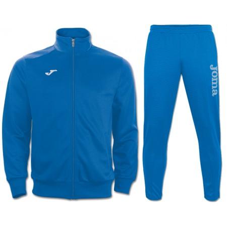 Спортивный костюм Joma Combi 100086.700 голубой