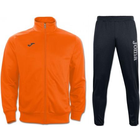 Спортивный костюм Joma Combi 100086.800 оранжевый