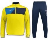 Спортивный костюм Joma CREW II 100612.903