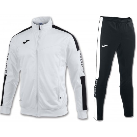 Спортивный костюм Joma CHAMPION IV 100687.201 белый
