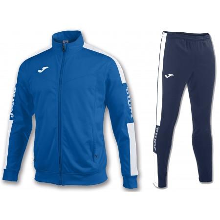 Спортивный костюм Joma CHAMPION IV 100687.702 голубой