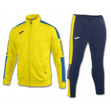 Спортивный костюм Joma CHAMPION IV 100687.907 желтый
