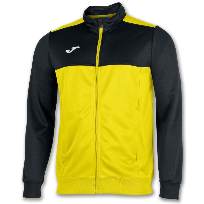 Спортивный костюм Joma WINNER 101008.901+штаны 8011.12.10 желтый
