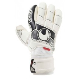 Вратарские перчатки Uhlsport Fangmaschine Absolutgrip FINGER Surround 100012201