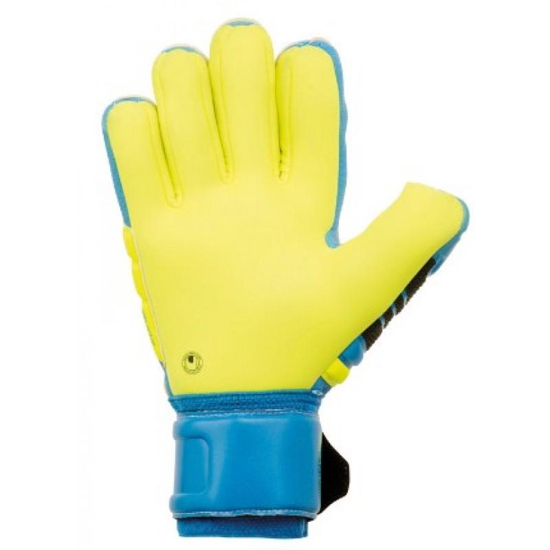Акция! Хит! Вратарские перчатки Uhlsport ELIMINATOR SUPERSOFT 100043801