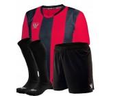 Комплект футбольной формы Swift PESCADO COOLTHECH (футболка+шорты+гетры) 18-06-02-52
