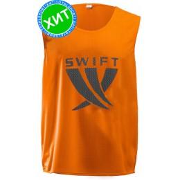 Манишка Swift оранжевая