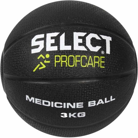 Медбол SELECT Medicine ball 4 кг