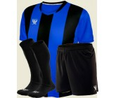 Комплект футбольной формы Swift PESCADO COOLTHECH (футболка+шорты+гетры)18-02-03-44