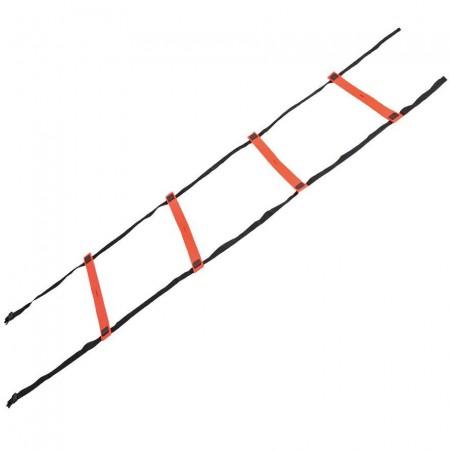 Координационная лестница Agillity ladder - indoor Select 6 м