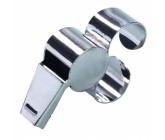 Свисток арбитра с металлической рукояткой для пальца SELECT