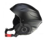 Шлем Trespass Skyhigh черный UAACHEE20001(Unisex)
