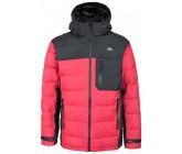 Куртка пуховая Trespass Engulf MAJKCAK20001 RED
