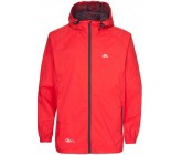 Ветровка Trespass Qikpac Adults Waterproof Packaway Jacket GRENADINE