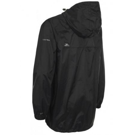 Ветровка Trespass Qikpac Adults Waterproof Packaway Jacket FLINT