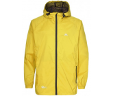 Ветровка Trespass Qikpac Adults Waterproof Packaway Jacket yellow
