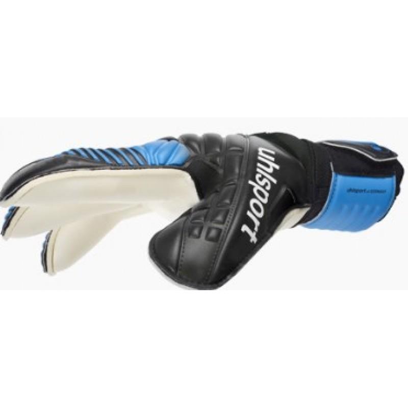 Вратарские перчатки Uhlsport ABSOLUTGRIP RF 101101301 - 10р