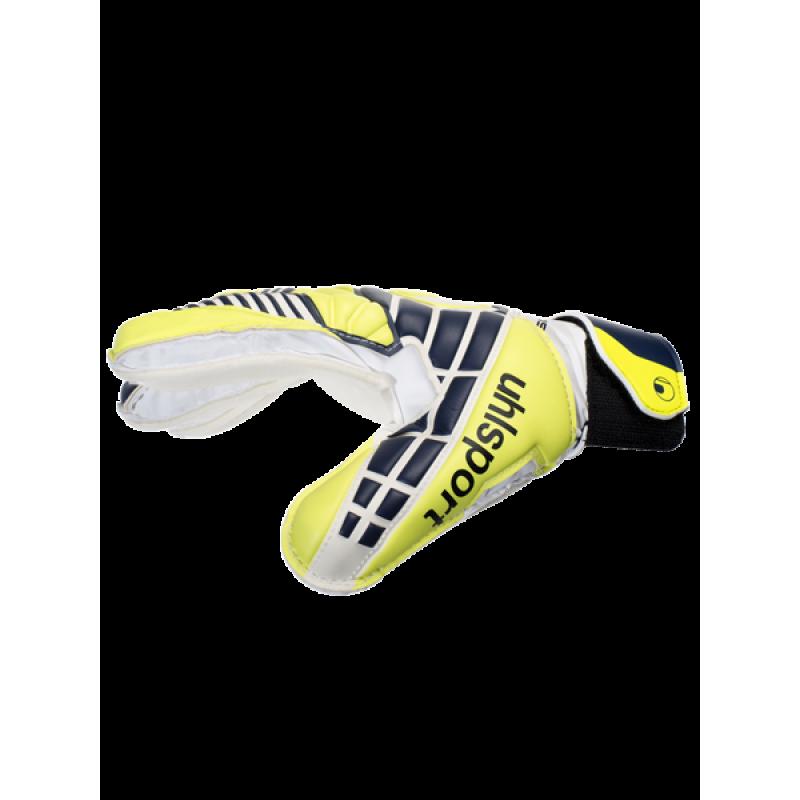 Вратарские перчатки Uhlsport ELIMINATOR SOFT SF+ JUNIOR 101102601