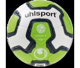 """Футбольный мяч Uhlsport BALLON OFFICIAL """"LIGUE 2"""" (FIFA® APPROVED) 1001510012012"""