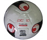 Футбольный мяч Uhlsport PT 5 THEMIS  D.M.C. 4.0.1 (FIFA® approved)