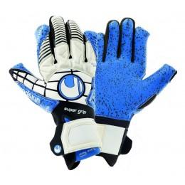 Вратарские перчатки Uhlsport ELIMINATOR 360° SUPERGRIP HN 100015701