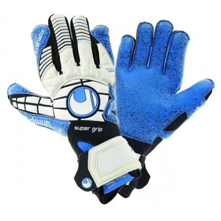 Вратарские перчатки Uhlsport ELIMINATOR 360° SUPERGRIP 100015401