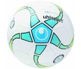 Футзальный мяч Medusa KETO 100152502 бело-голубой