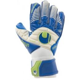 Вратарские перчатки Uhlsport ELIMINATOR AQUASOFT RF 100018801