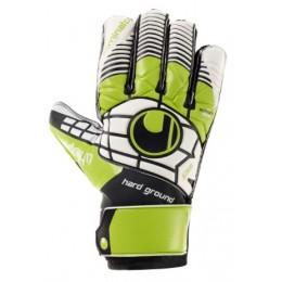 Вратарские перчатки Uhlsport ELIMINATOR STARTER GRAPHIT 100019201