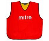 Манишки Mitre двухсторонняя красно-желтая