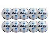 Футбольный мячи оптом Zeus PALLONE TUONO PRO, размер 5 -10 шт