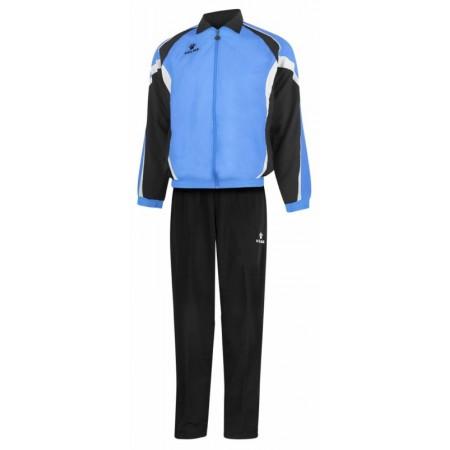 Спортивный костюм Kelme Eagle royal black