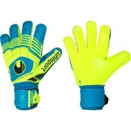 Вратарские перчатки Uhlsport ELIMINATOR SUPERSOFT 100055401