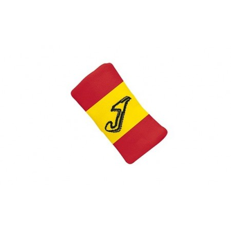 Напульсник красный Joma GP.S9H03