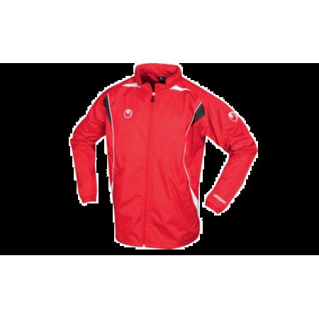 Спортивный костюм Uhlsport INFINITY Woven jaket+pant Jacket red/white